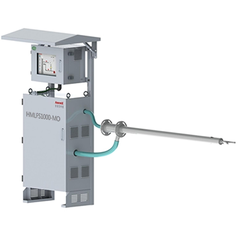 超低排放烟尘浓度监测系统